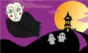 Link to event Kauhua kakaroille – A popular Halloween family event at Stoa!