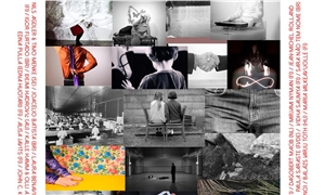 Link to event Third Space Video Art & Short Film Screening