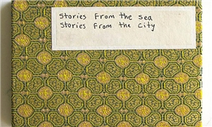 Linkki tapahtumaan Stories from the Sea, Stories from the City – Kuraattorina Elham Rahmati