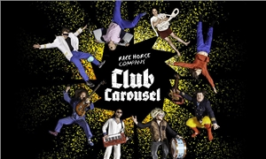 Link to event Club Carousel – Race Horse Company